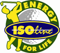 ENERGY ISO live FOR LIFE